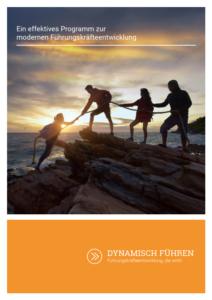 DYNAMISCH FÜHREN Führungsprogramm