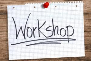 DYNAMISCH FÜHREN Workshops