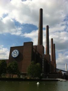 VW Autostadt Wolfsburg