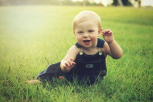 Baby-Führungskraft - DYNAMISCH FÜHREN